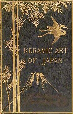 keramic art of japan. From Indego dreams website pg 632.