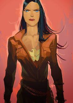 Wonder Woman: Rebellion of Justice Art by Otto Schmidt — GeekTyrant Comic Book Artists, Comic Book Characters, Comic Character, Comic Books Art, Female Characters, Comic Art, Character Ideas, Character Inspiration, Design Inspiration