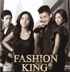 Miss Sunshine : Korean Drama: Fashion King http://www.sunshinekelly.com/2013/07/korean-drama-fashion-king.html