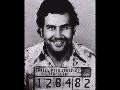 Mugshot of Drug Lord Pablo Emilio Escobar Gaviria which shattered his dream of presidency (who knew? Pablo Emilio Escobar, Chapo Guzman, Framed Prints, Canvas Prints, Art Prints, Soft Blankets, Fleece Blankets, Mug Shots, Les Oeuvres