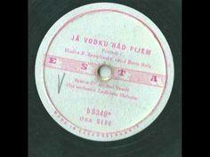 Ja vodku rád pijem- František Krištof Veselý Music Songs, Make It Yourself, Personalized Items