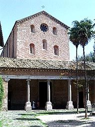 In Italy Online - Accommodations atConvents & Monasteries in Italy
