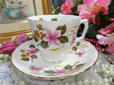 porcelana inglesa staffordshire