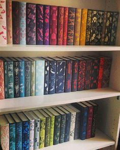 I have the count of monte cristo and Dracula in this penguin clothbound classic style