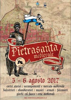 Italia Medievale: Pietrasanta Medievale