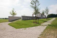 Gallery - Villa H in W / Stéphane Beel Architect - 7