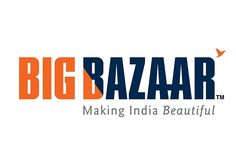 For 1800/-(10% Off) Rs.2000/- Big Bazaar Gift voucher at Rs.1800/- Amazon India.