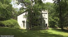 Kalkin's goal was to preserve the original clapboard cottage and continue to re-imagine our idea of a home