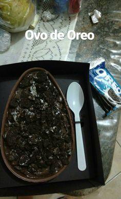 Oreo and Chocolat