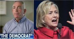 Desperate Hillary Launches Ad With Big Name GOP, Just 1 BIG Problem