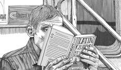 Downtown Doodler: Subway People « Untapped Cities