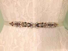 Romantic Rose Gold Olive Champagne Lavender and Ivory