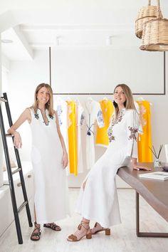 Head Offices – Ancient Kallos :: Hellas Resort Wear Resort Wear, Offices, White Dress, How To Wear, Dresses, Style, Fashion, Vestidos, Moda