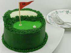 Pin Be Golf Cake2 Cake On Pinterest cakepins.com