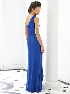 After Six Bridesmaid Dress 6651: The Dessy Group