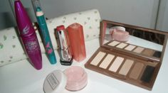 Tag » My Top 5 I'm late/I can't be bothered Products! | » Cookies, tea & make-up