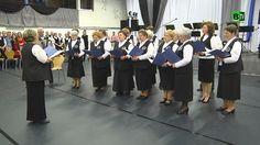 A Német Közösségek ünnepe a Kőnig Rendezvénycsarnokban