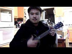 Easy Ukulele Songs - Stand By Me (Uke Tutorial)