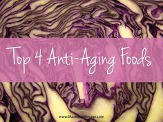 Beauty Nutrition 101: Antioxidants  Anti-Aging Foods  www.mackenzieimage.com