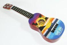 Cherrystone 4260180888973 - Ukelele hawaiano (modelo 7): Amazon.es: Instrumentos musicales Ukelele, Guitar, Music Instruments, Mathematical Model, Hawaiian, Hipster Stuff, Guitars, Musical Instruments