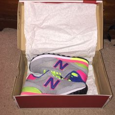 New Balance haven't been worn | accepting offers New Balance Shoes Sneakers