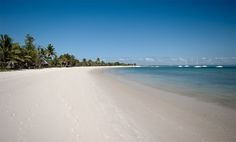 &BEYOND BENGUERRA ISLAND 5* │ MOSAMBIK
