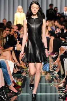 Louis Vuitton | Resort 2015 Collection | Style.com | Xquiscents Perfumes
