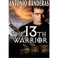 The 13th Warrior (BLU RAY release date pending)