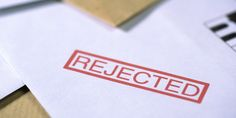 How rejection can help you