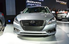 Rechargeable Hyundai Sonata - SparkstHeclown