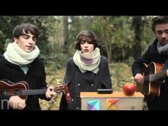 that cute haircut in action: We Were Evergreen - Eighteen // Mahogany Session Much Music, Cute Haircuts, Music Lovers, Apple Music, Ukulele, Evergreen, Musicals, The Creator, Hair Cuts