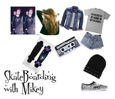 For Kełsey Høød Hēmmings by analis-briseno on Polyvore featuring maurices, Vans and Lulu DK