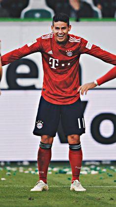 James Rodriguez Wallpapers, James Rodrigez, Bayern Munich Wallpapers, James Rodriguez Colombia, Thomas Muller, Fc Bayern Munich, Football Boys, European Football, Soccer Players