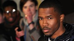 Marvel releases Frank Ocean-inspired comic book cover for you to hug tightly