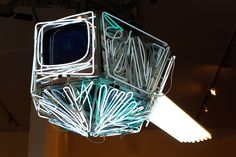 Tefaf 2015 25 Nam June Paik