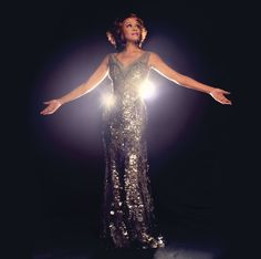 windows rolled down, belting this song all summer long.   i wanna dance with somebody//whitney houston.   rest in peace