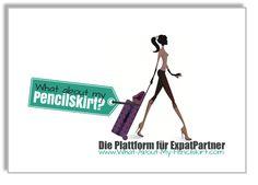 WE ARE BACK!!! PencilSkirt 2.0 »  In meinem letzten Post vor der Sommerpause hatte ich dir ganz sc ...