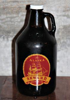 Alaska Breweries Archives - Kristi Trimmer