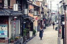 Yasaka-dori 八坂通り   Flickr - Photo Sharing!