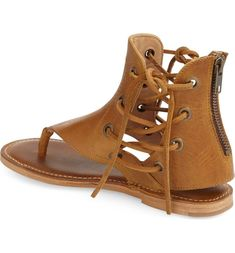 Main Image - BASKE California 'Nomad' Sandal (Women)