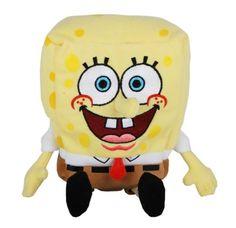 Spongebob (Svampbob - Swedish :))
