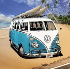 beach bus..Re-Pin..Brought to you by #CarInsuranceAgents at #HouseofInsurance #EugeneOregon