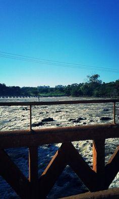 Cachoeira de Emas-sp