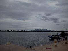 Lake. Hoi An