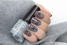 Nails Inspiration   Easy DIY nail designs for summer   Diy nail art tools   http://www.nailsinspiration.com