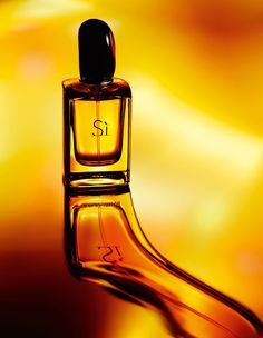 Sì - The new fragrance by Giorgio #Armani