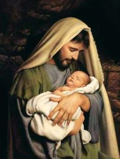 Joseph and Jesus ~