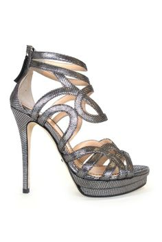 b267369071cde Fall 2012 Jerome C. Rousseau Hot Heels, Jimmy Choo, Buty, Wysokie Obcasy