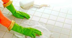 Aprenda a limpar seus azulejos de forma fácil