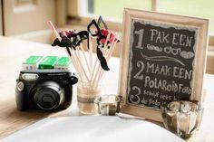 Bruiloft Maikel & Esther (inspiratie) #ceremoniemeester